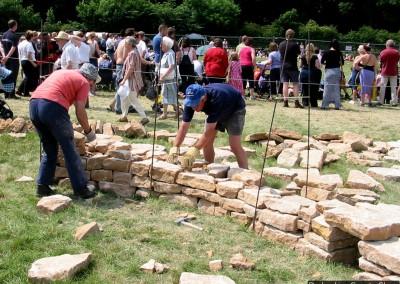 Dry-stone-walling-22Jun03