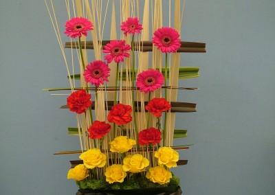 Class-winner-Floral-Art