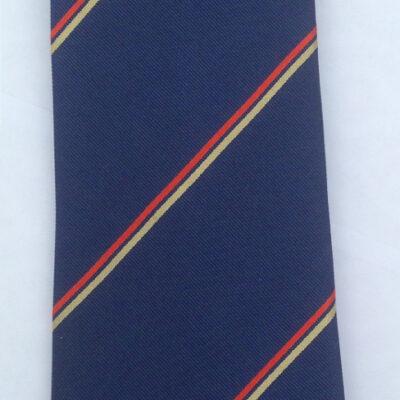 show-tie